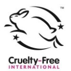 sello cruelty free